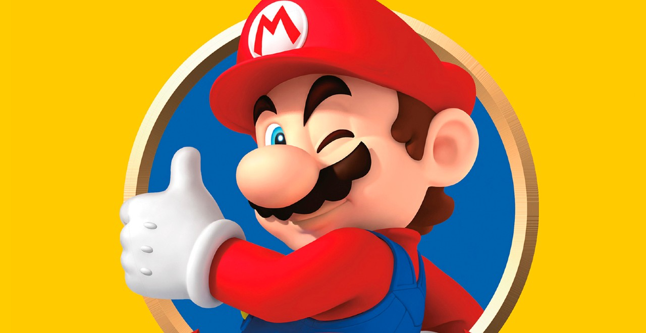 Top 5 Mario Games of All Time