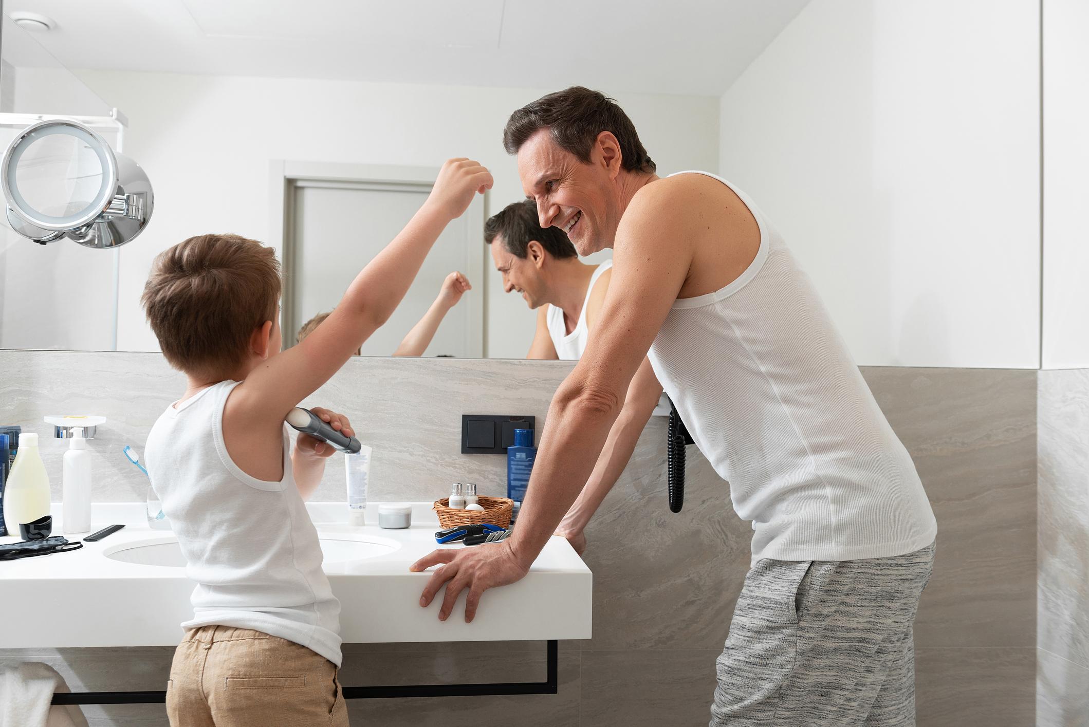 deodorant for boys