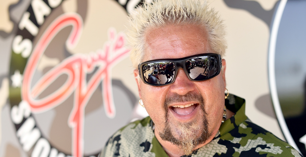 Guy Fieri Quotes