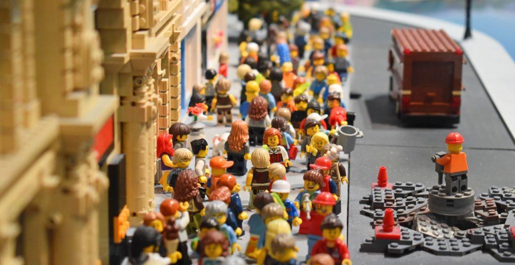 Lego Ideas to Build