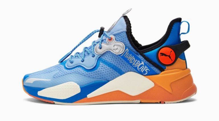 Thundercats Puma Sneakers