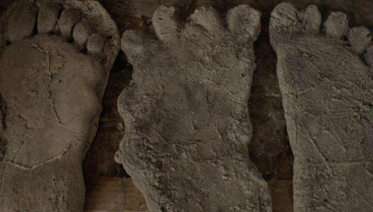 Bigfoot Hulu 420 Doc