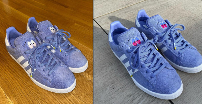 Adidas South Park Towelie Shoe