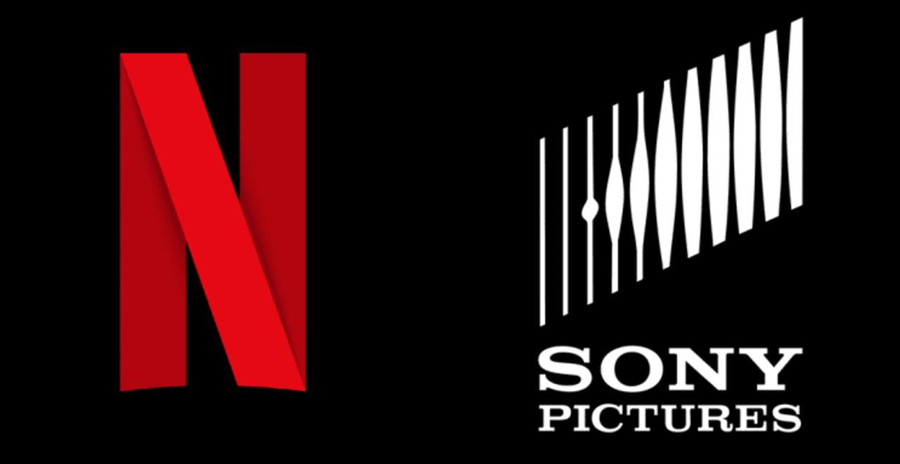 Sony to Netflix