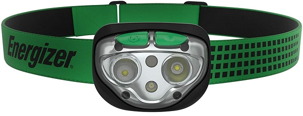 Best Grill Lights; Energizer head lamp