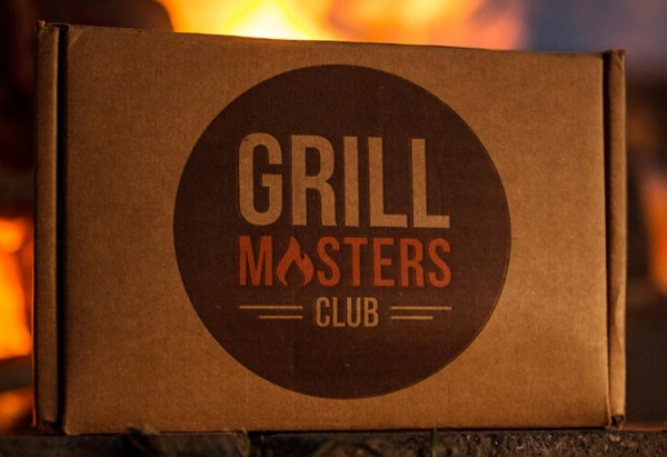 Best BBQ Subscription Box; Grill Masters Club