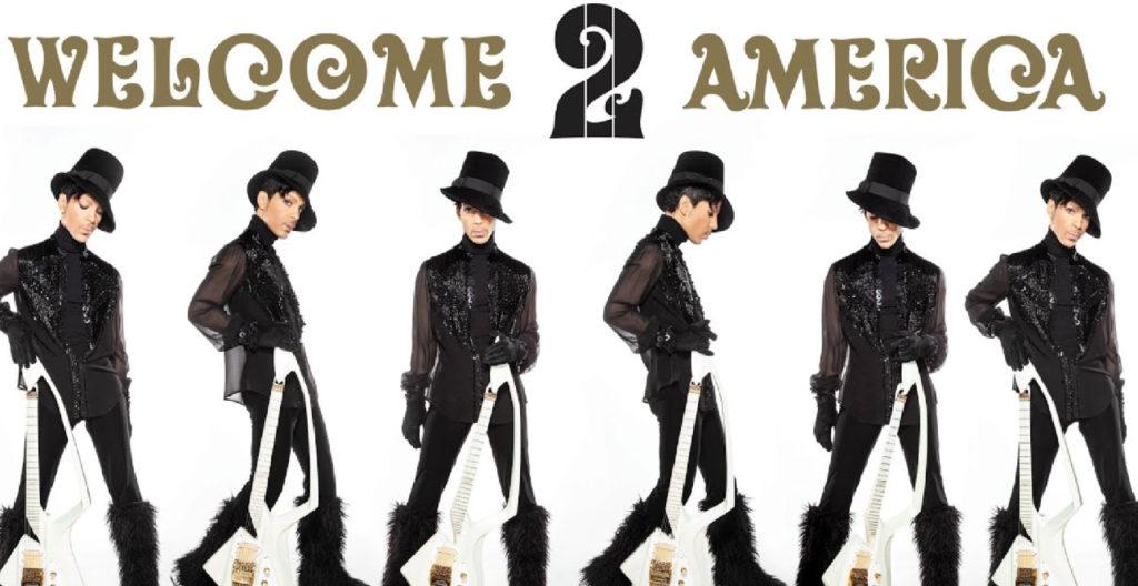 New Prince Album