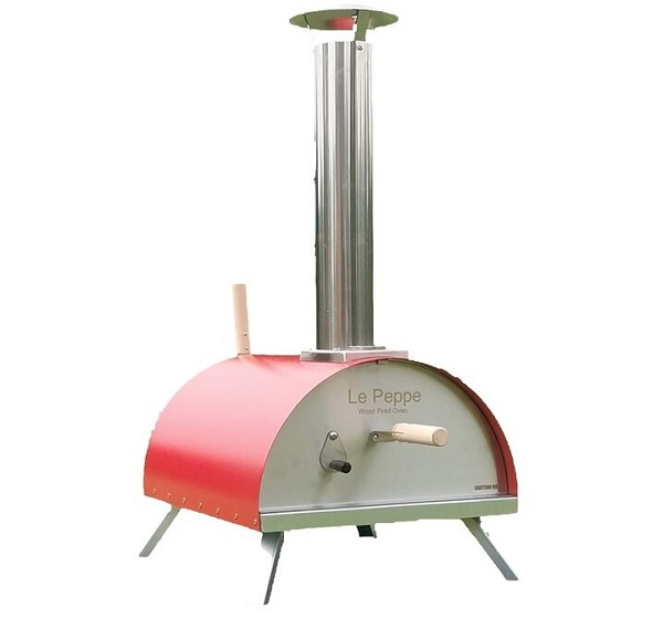 Best Pizza Ovens For Grill; WPPO Freestanding Pizza Oven