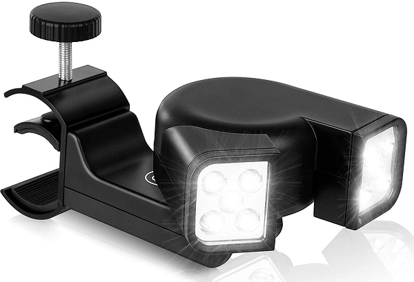 Best Grill Lights - Weyape Grill Light