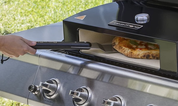 Best Pizza Ovens for Grill; BakerStone Pizza Oven