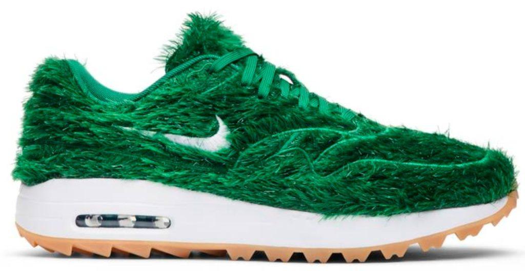 Nike Air Grass