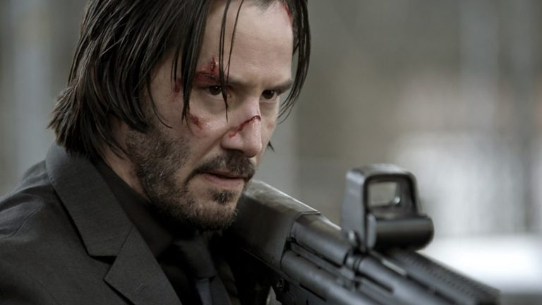 John Wick Spinoff Details