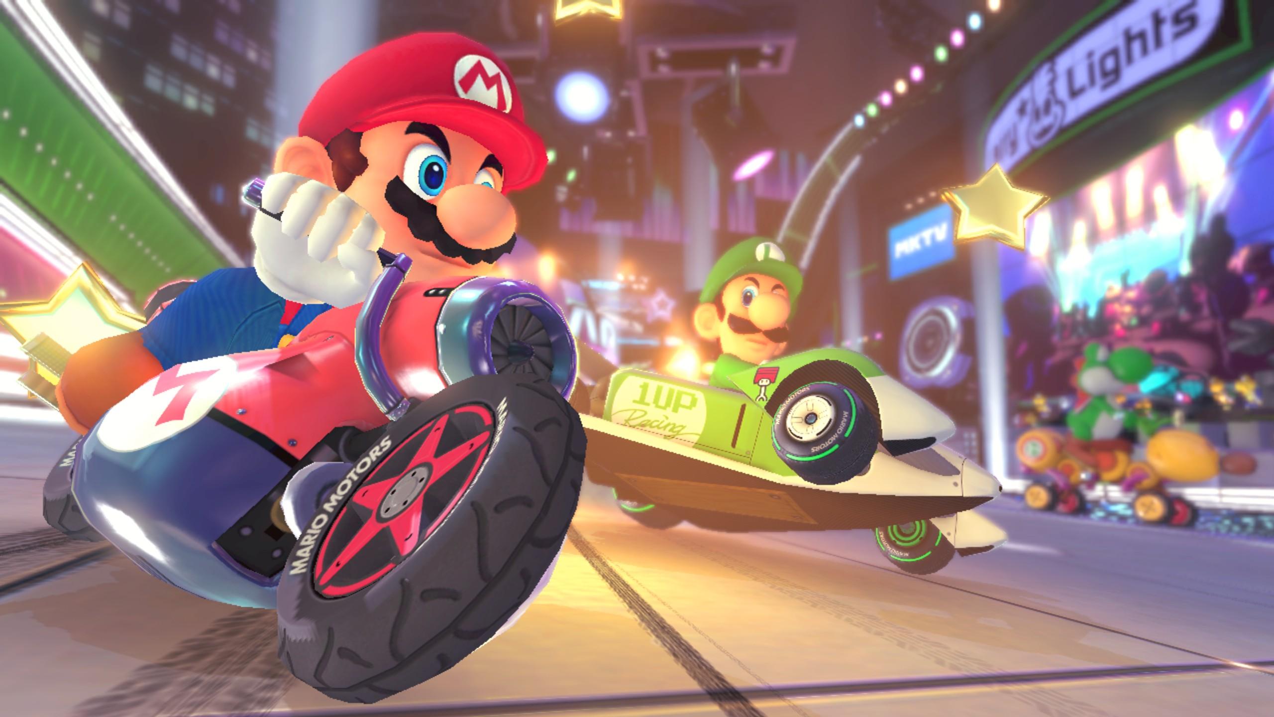 Mario Kart 8 Best Seller