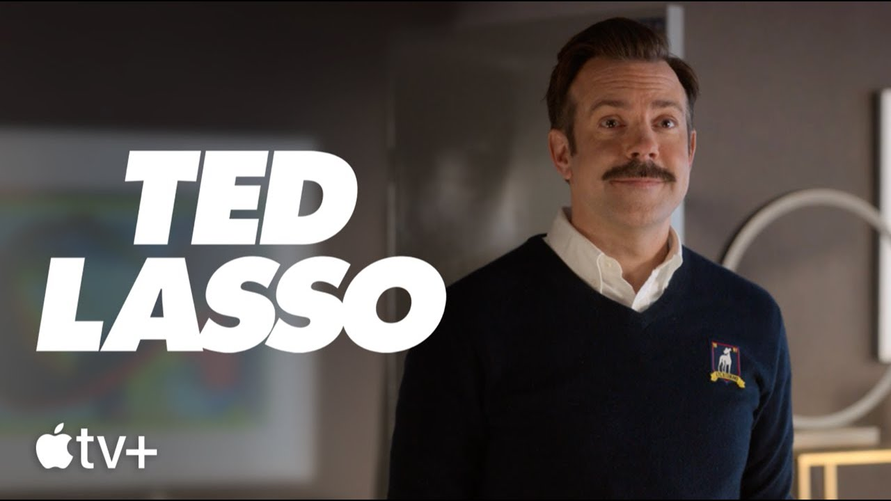 Ted Lasso Season 2 Trailer