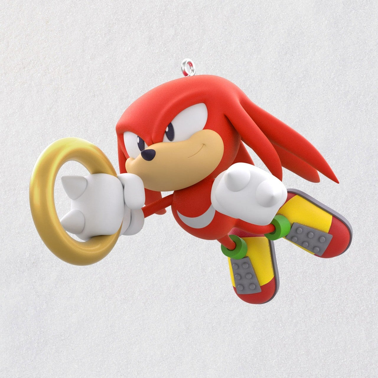 Knuckles Ornament