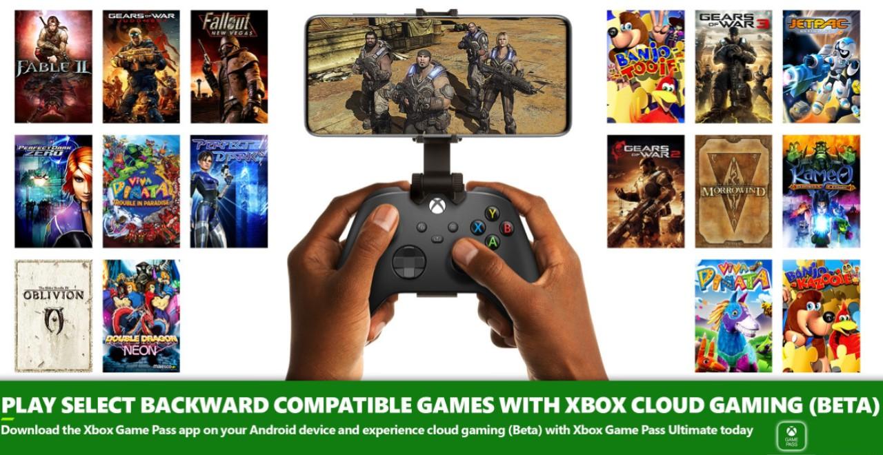 Xbox preserving Classics