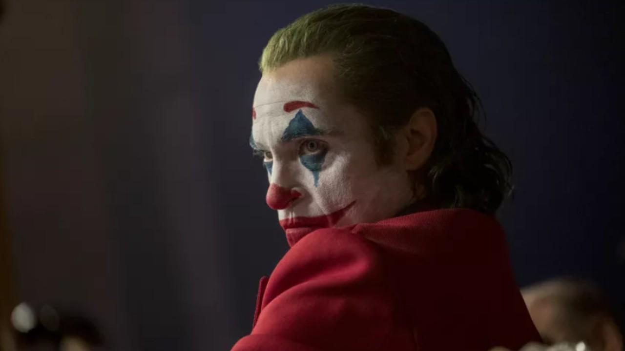 Joker Sequel Todd Philips