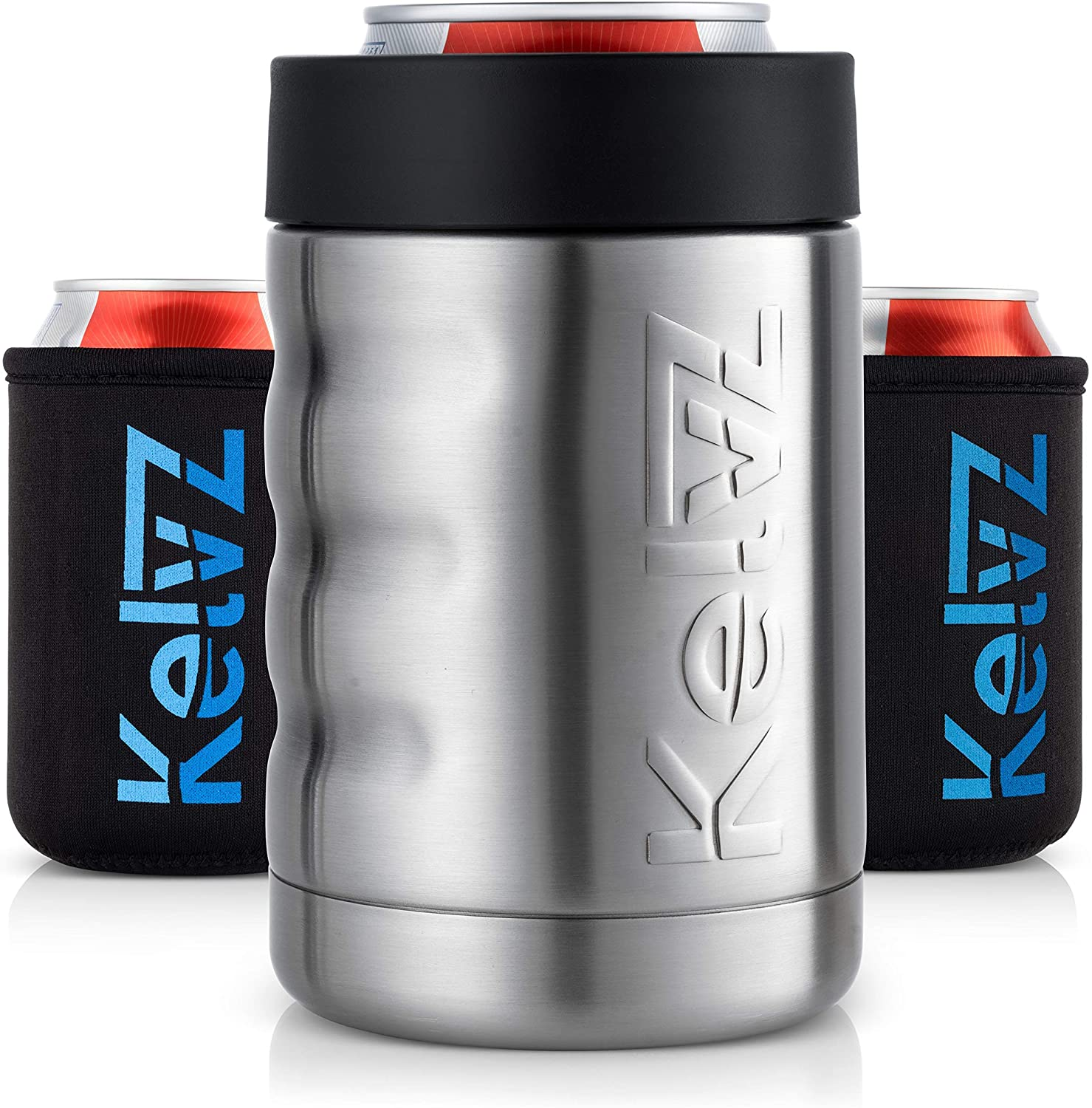 Kelvs Insulated Can Cooler