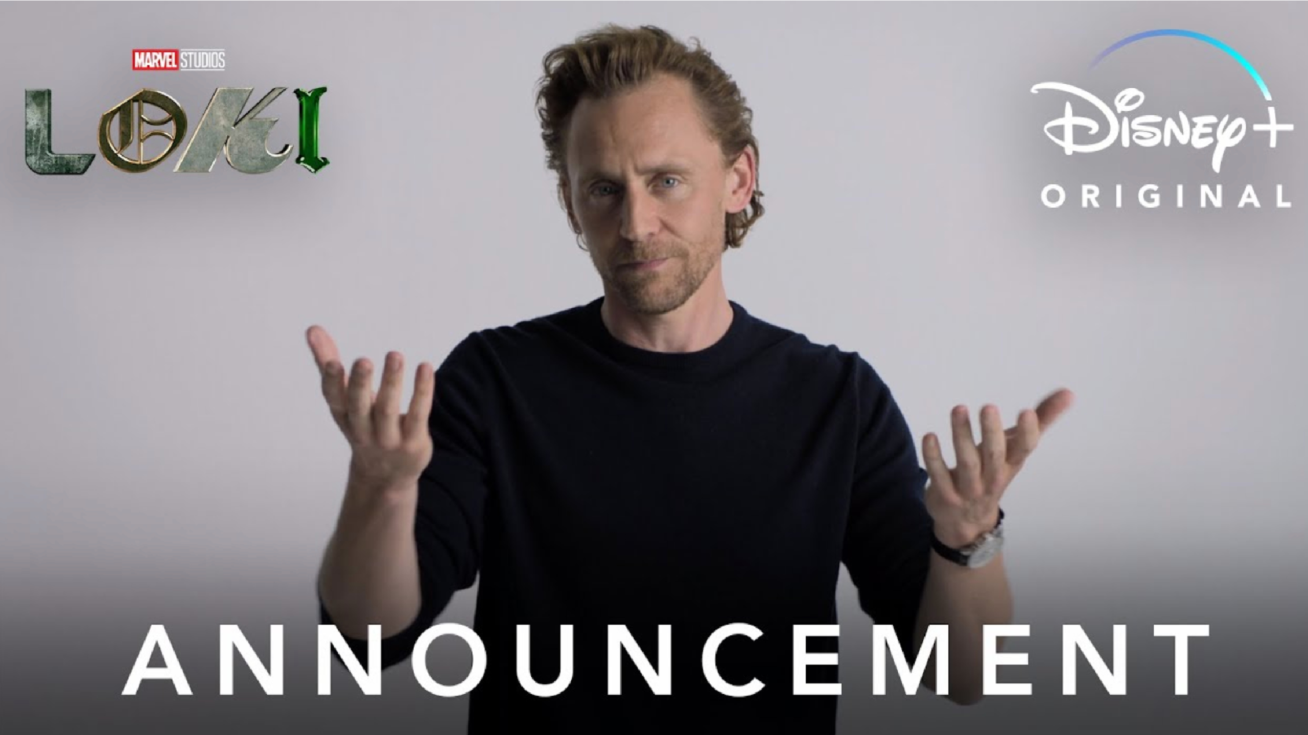 Loki Release Date Moved