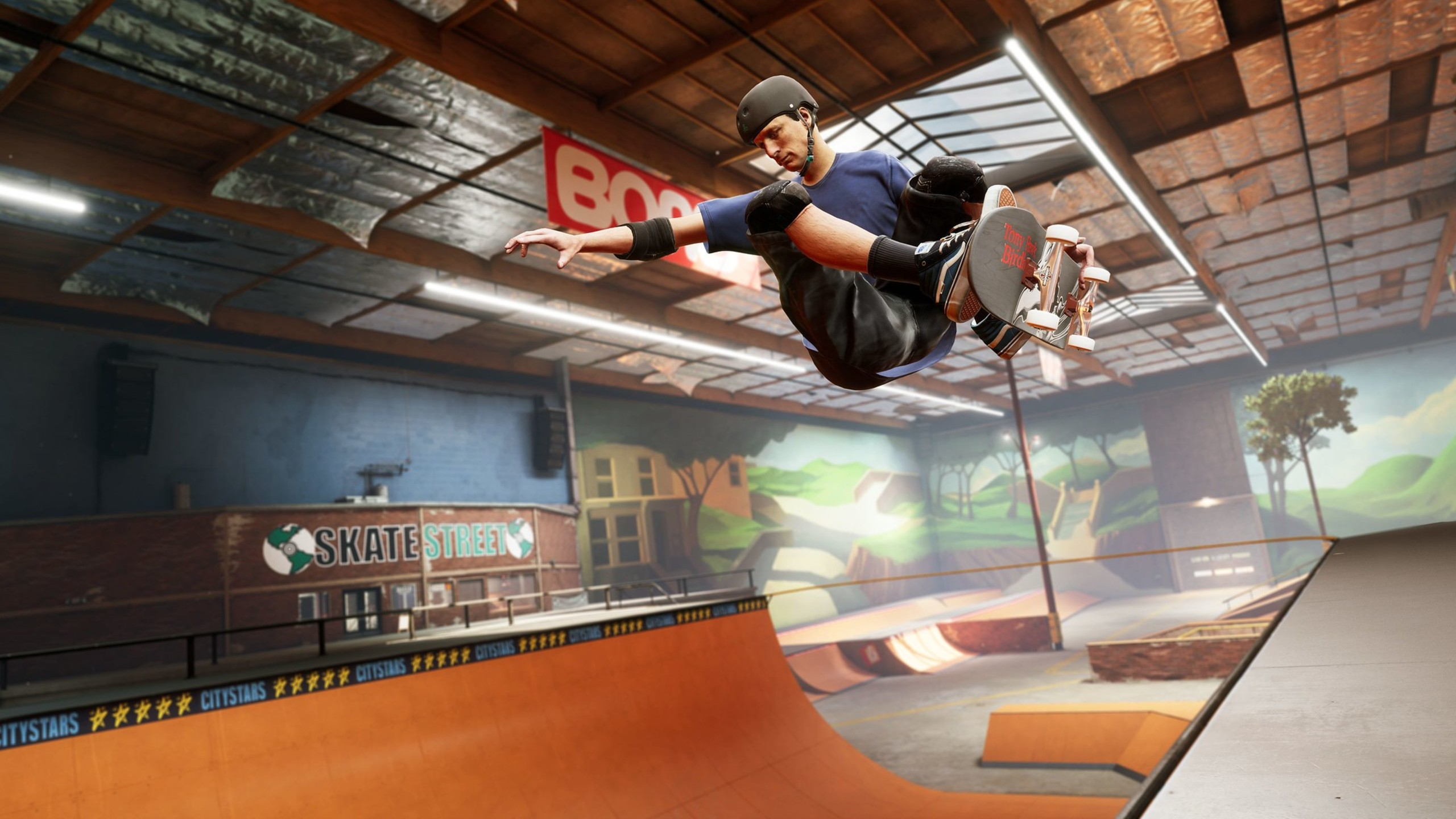 Pro Skater Switch Release Date