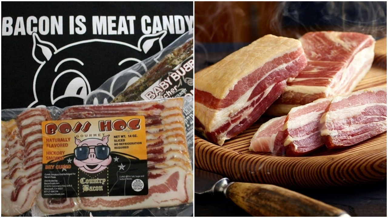 bacon subscriptions