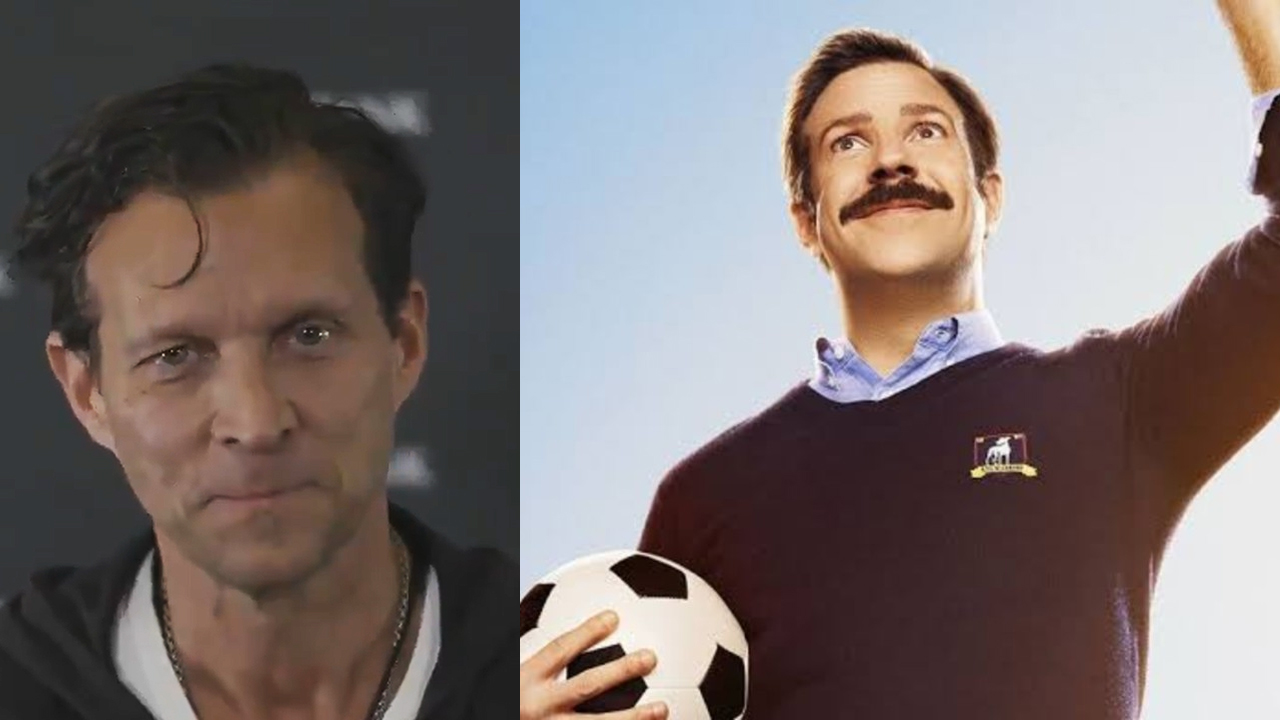 Quin Snyder Ted Lasso