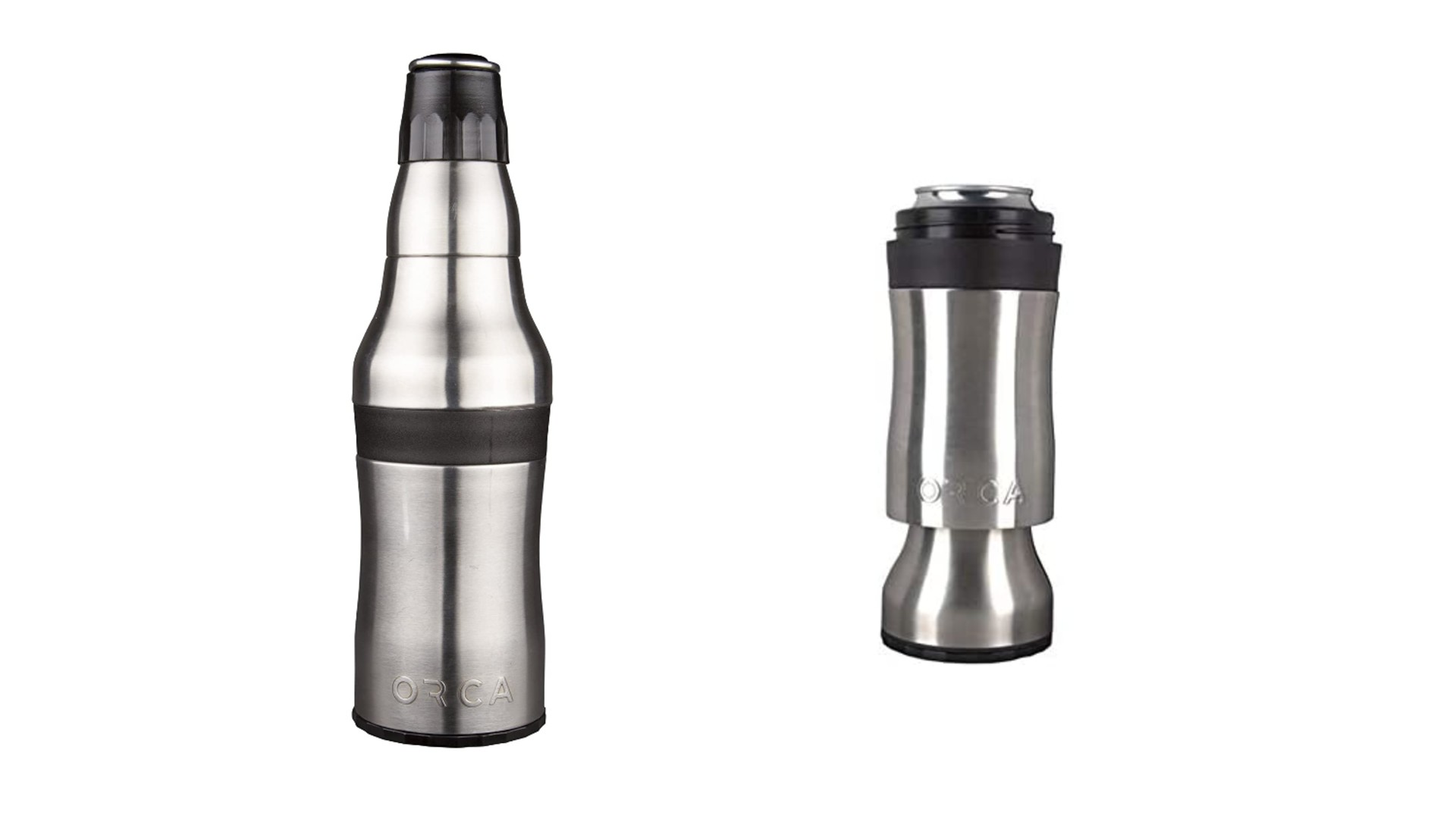 ORCA Rocket Bottle Can Holder