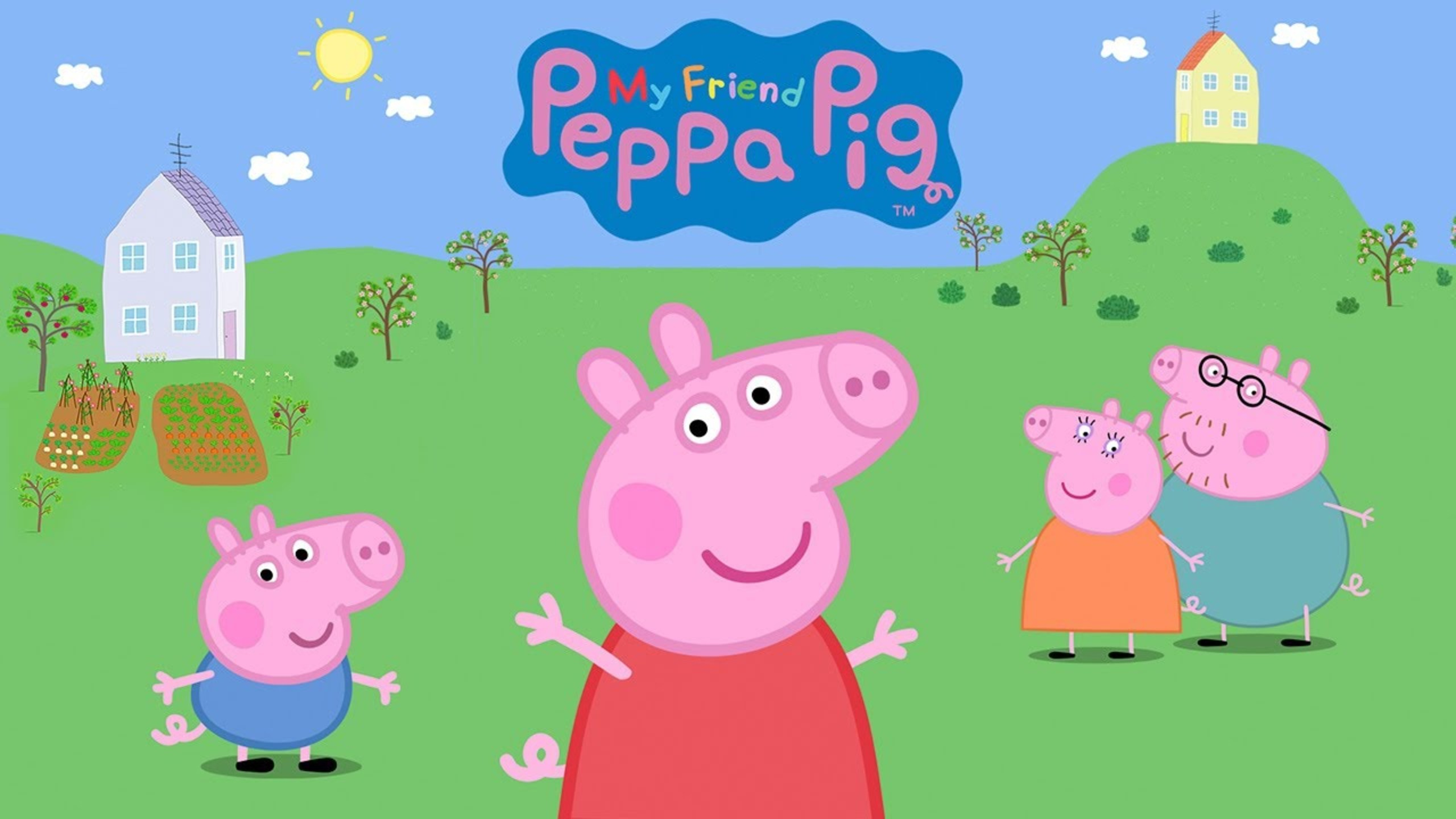 Peppa Pig Video Game