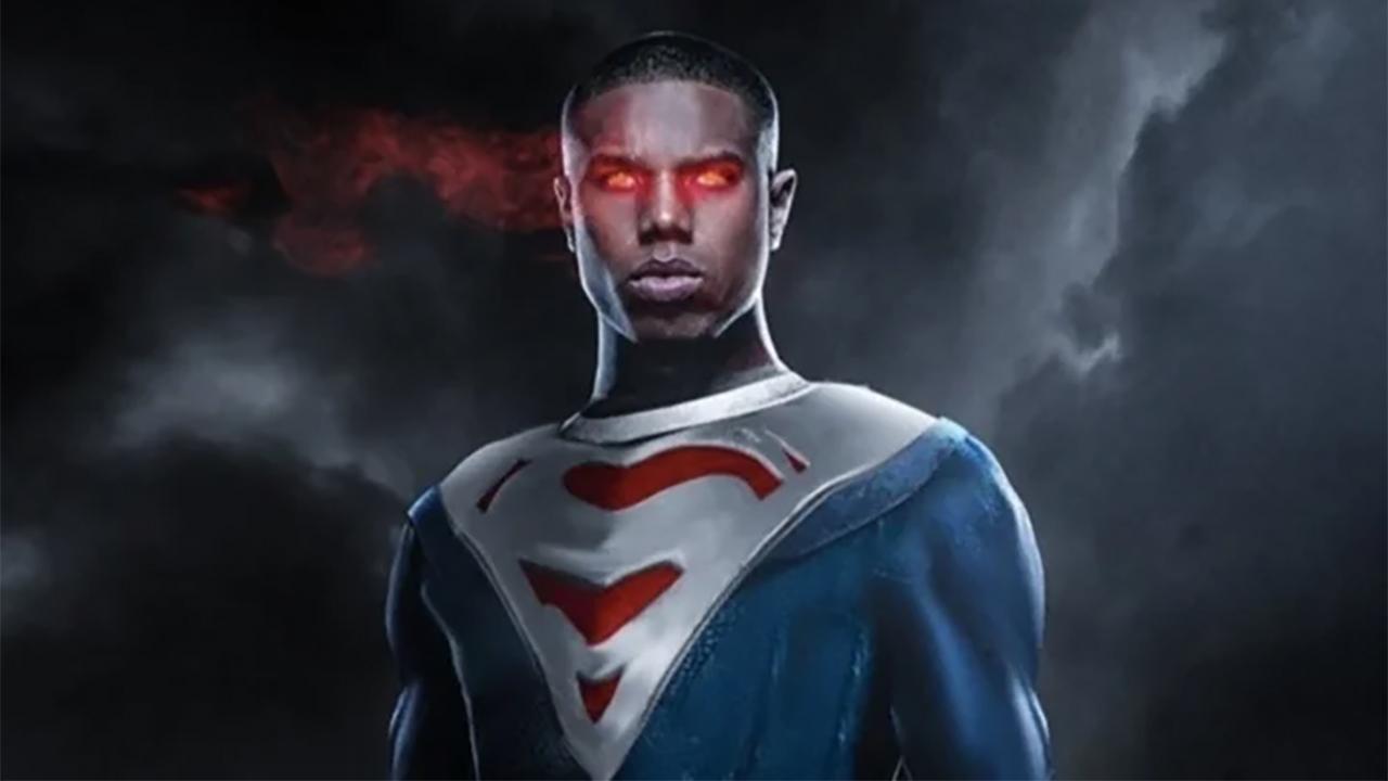 Black Superman Director