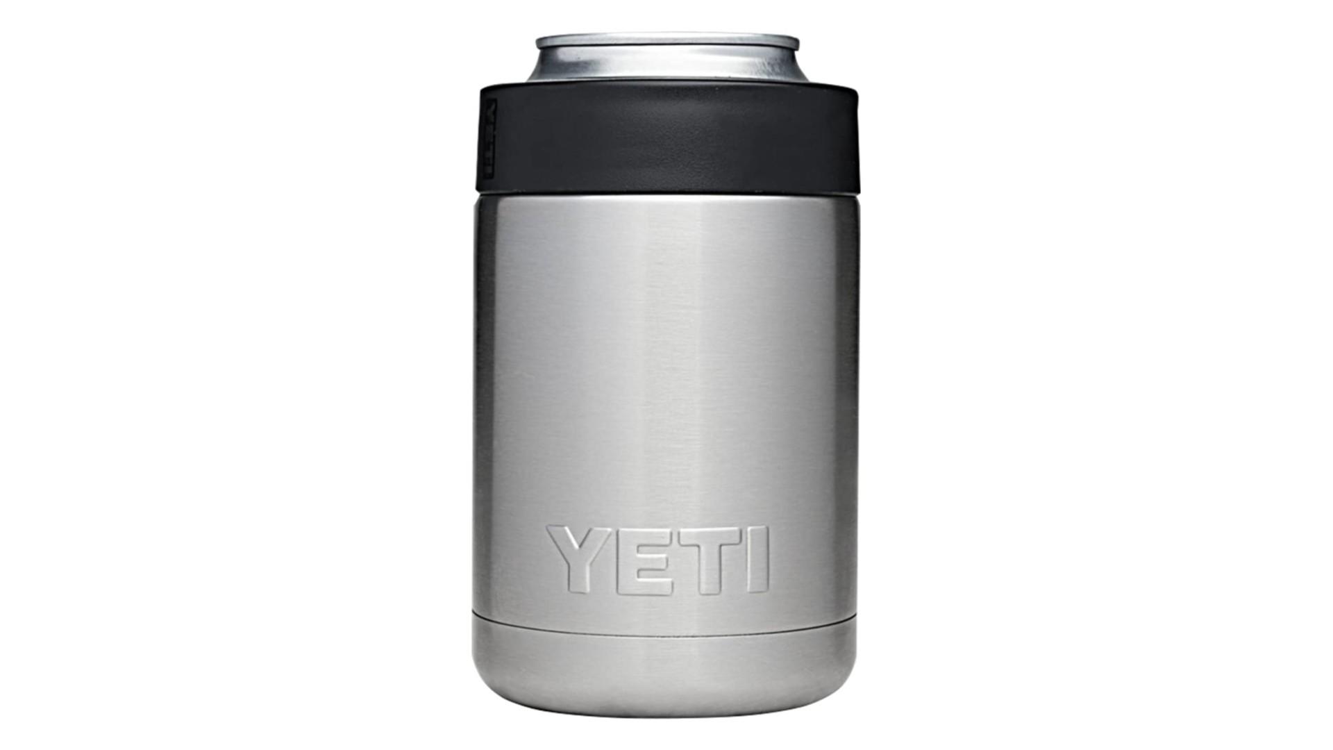 YETI Stainless Steel Rambler
