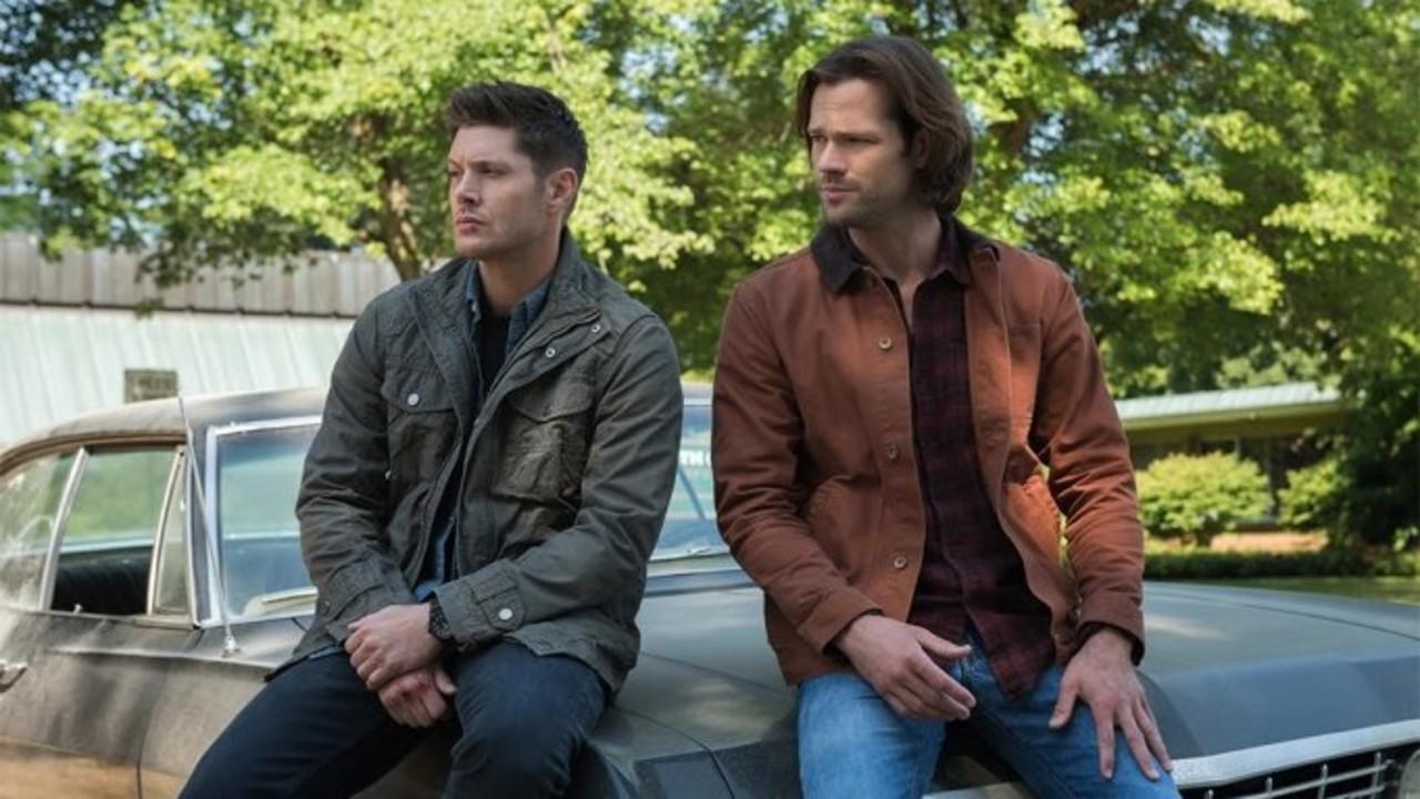 Supernatural prequel series