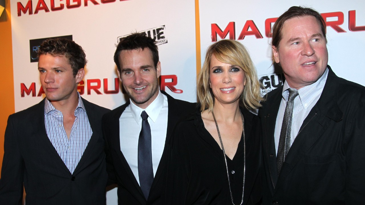 MacGruber Series Cast Update