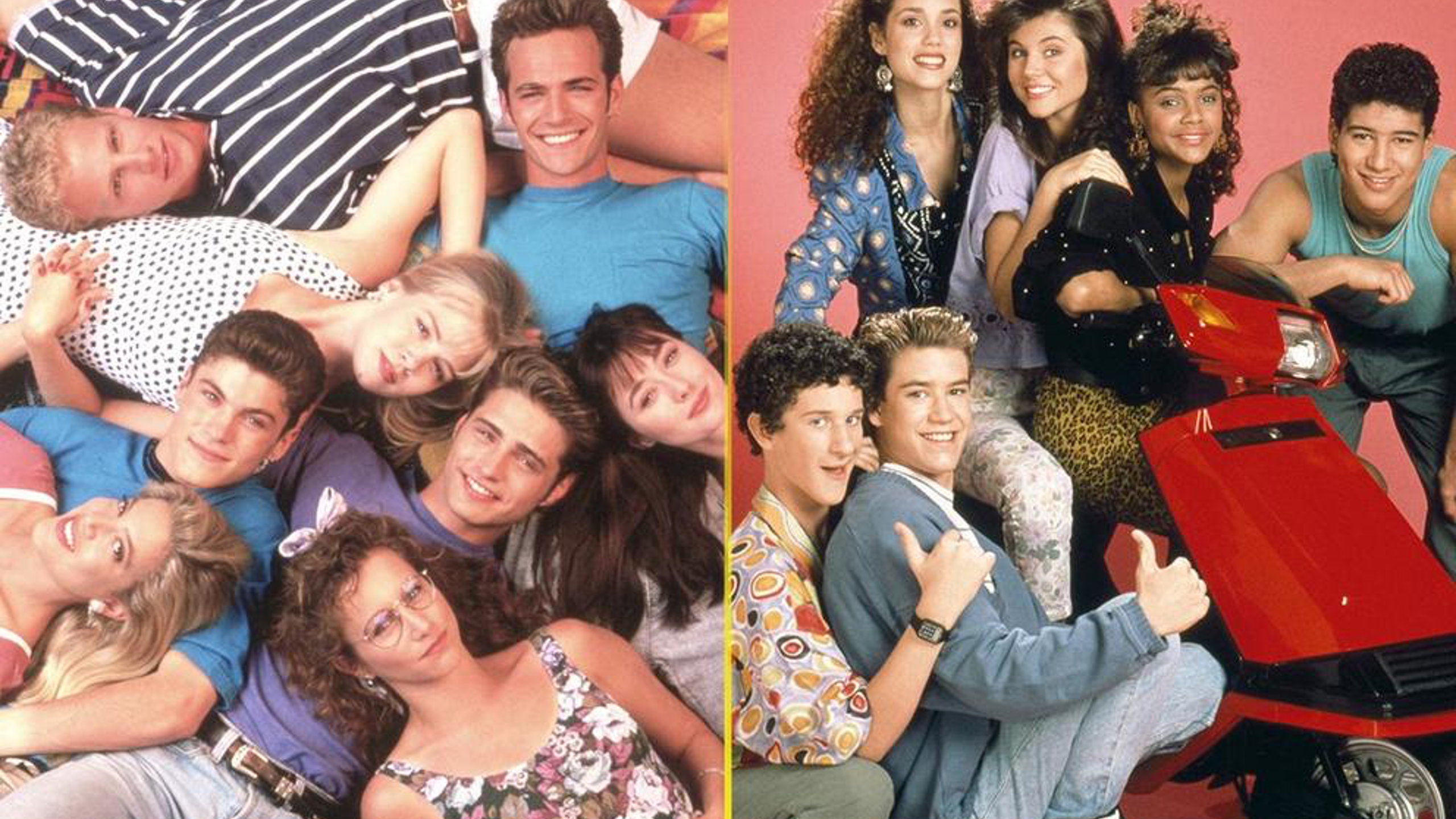 9021 Vs Saved By The Bell