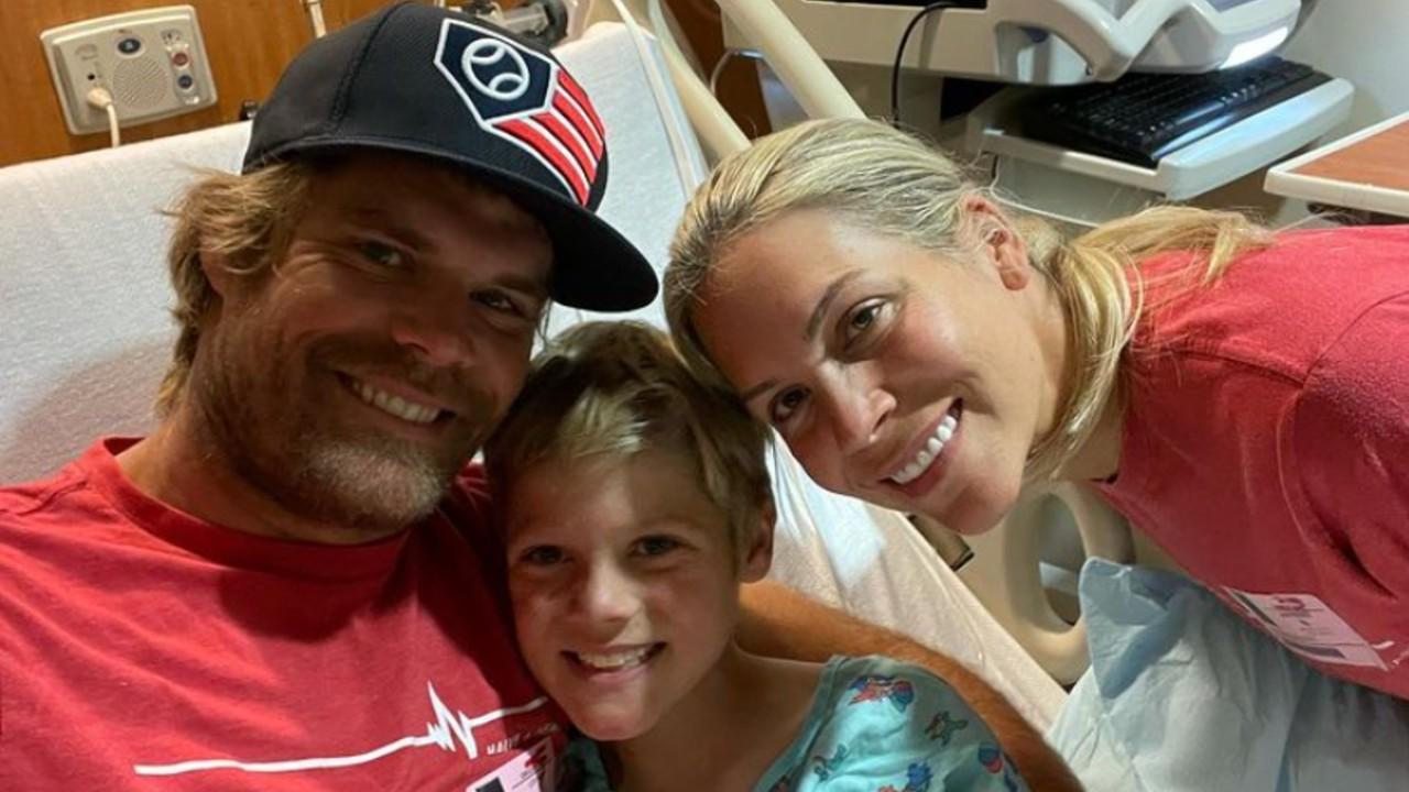 Former NFLer Greg Olsen's Son Needs a Heart Transplant