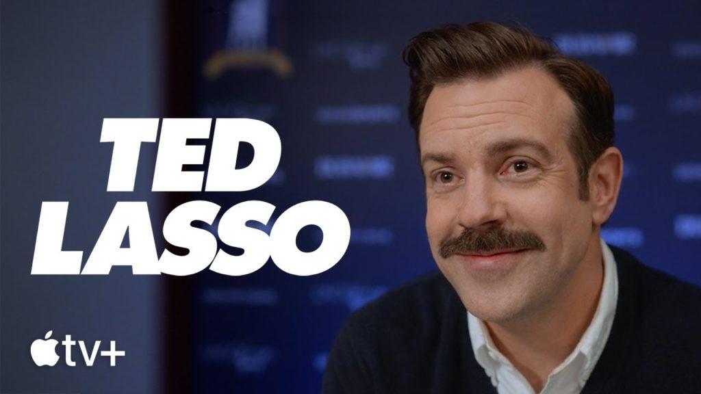 New Ted Lasson Trailer Season 2