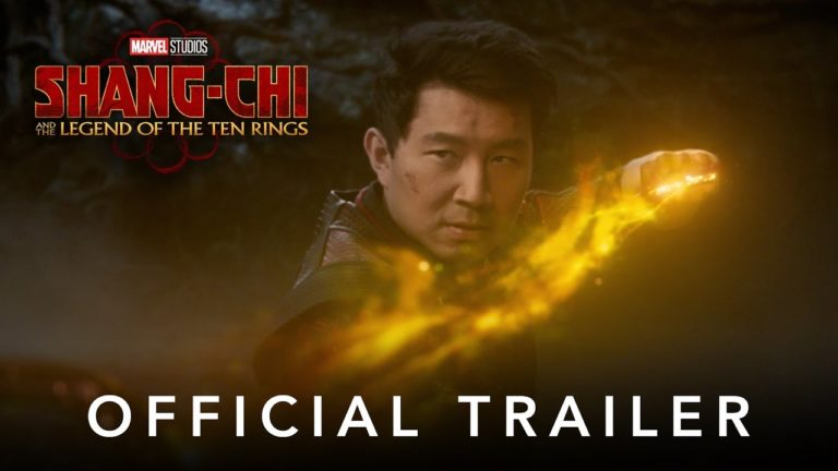 New Shang-Chi Trailer Connects New Hero To Dr. Strange and The Hulk