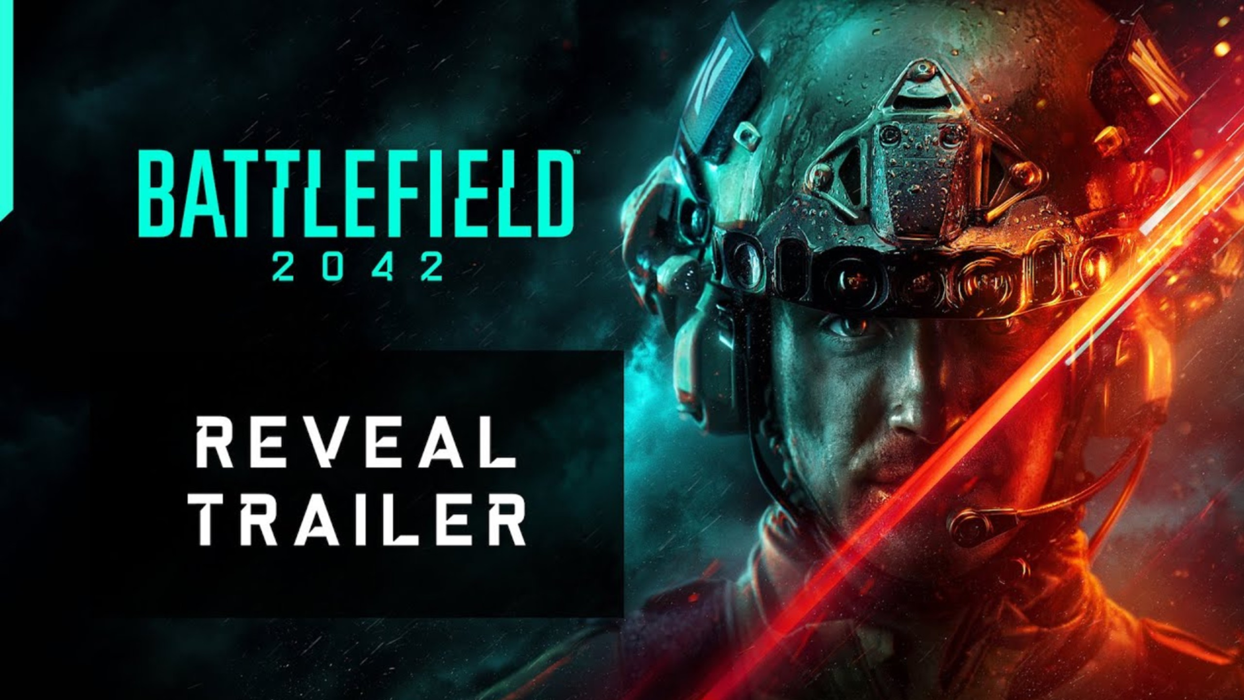 Battlefield 2042 Youtube Featured Image
