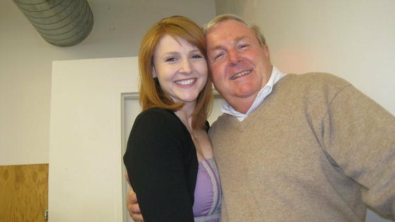 Brenda and Jon Scott