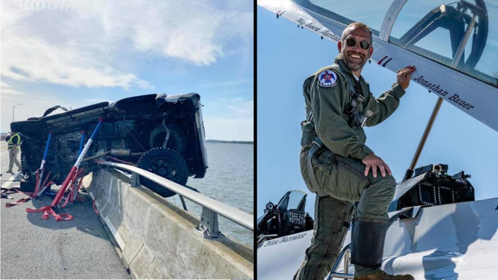 Bridge Hero Air Force