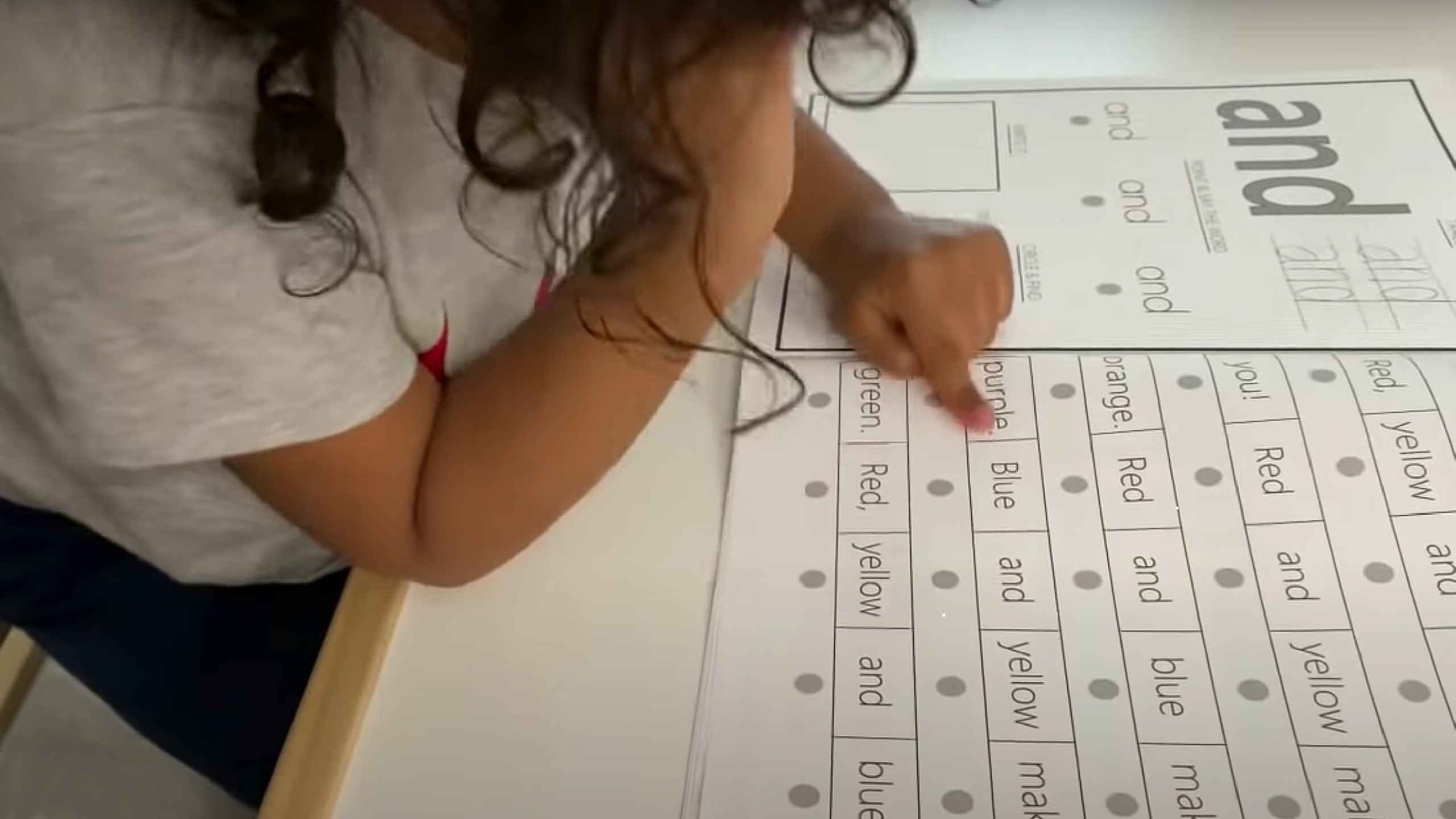 2-year-old genius accepted into Mensa