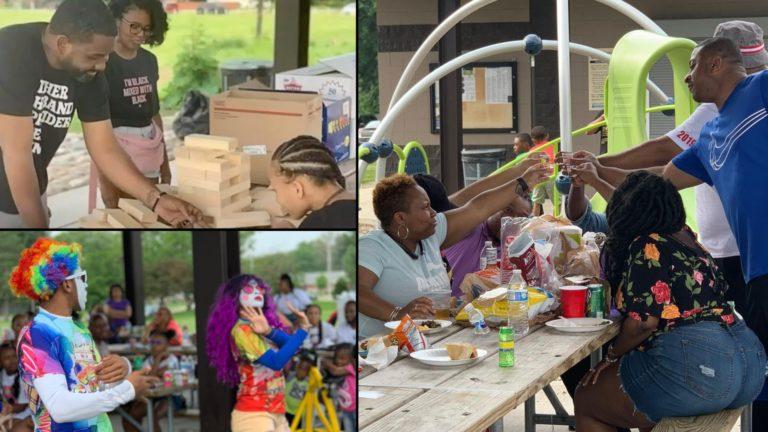 Michigan Dad organizes Juneteenth Family Reunion for community