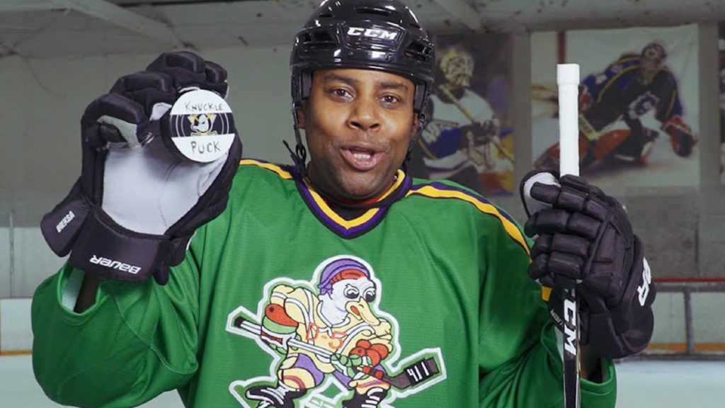 Kenan Could Return to the mighty ducks