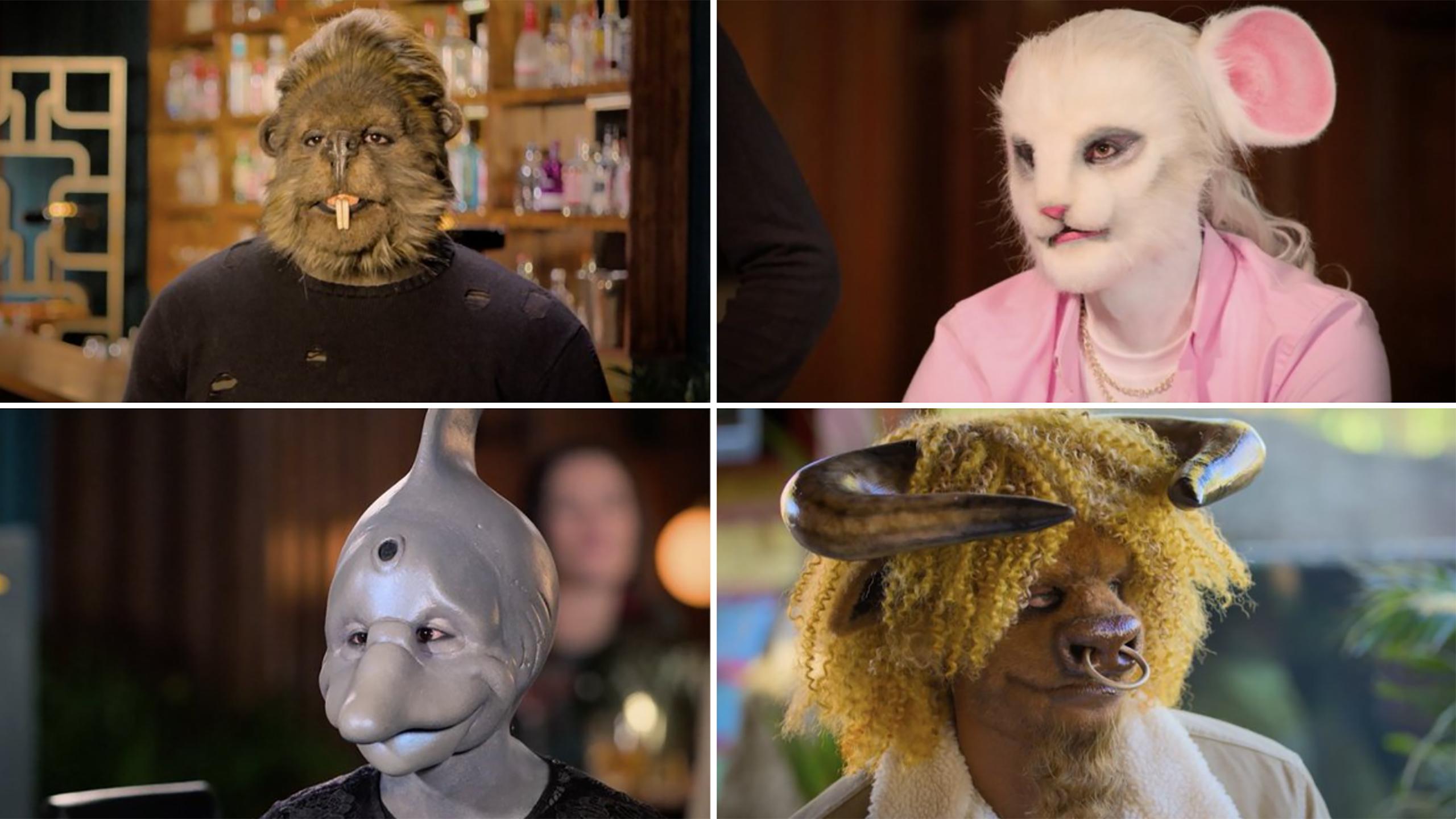 Sexy Beasts Netflix Show