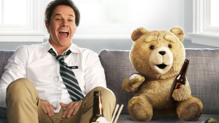 Ted TV Series