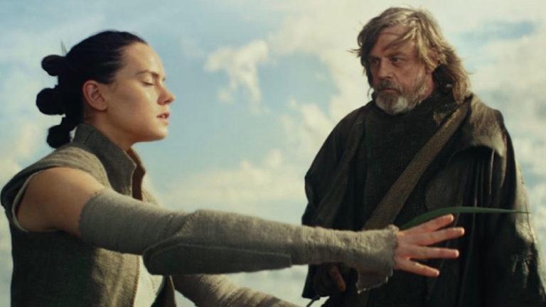 The Last Jedi Mediocre