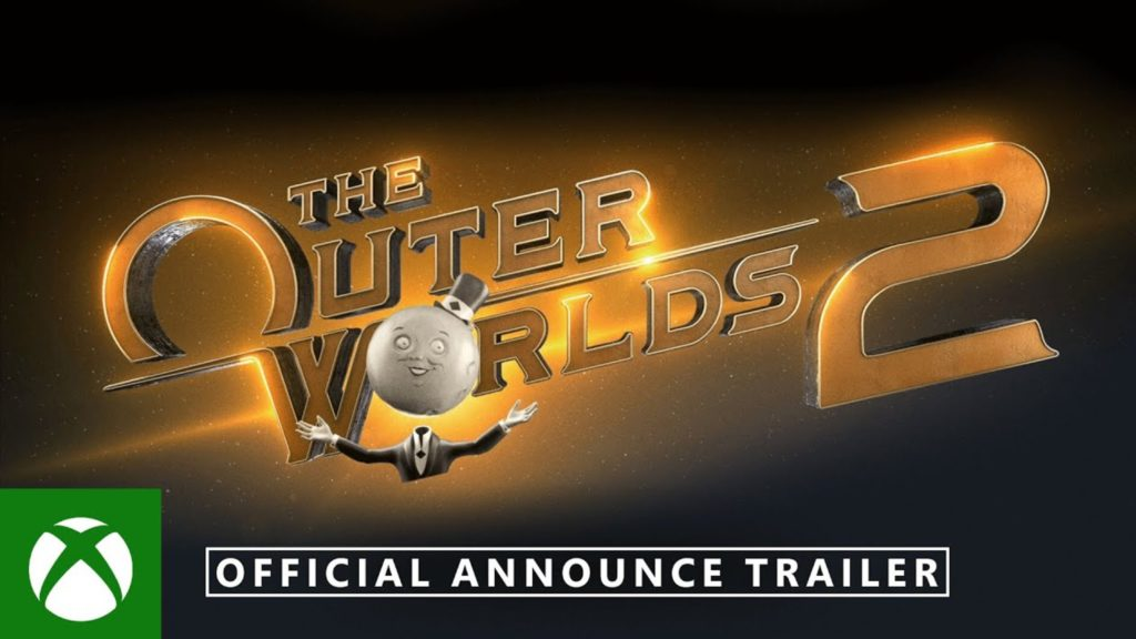 The Outer Worlds 2 Announce Trailer