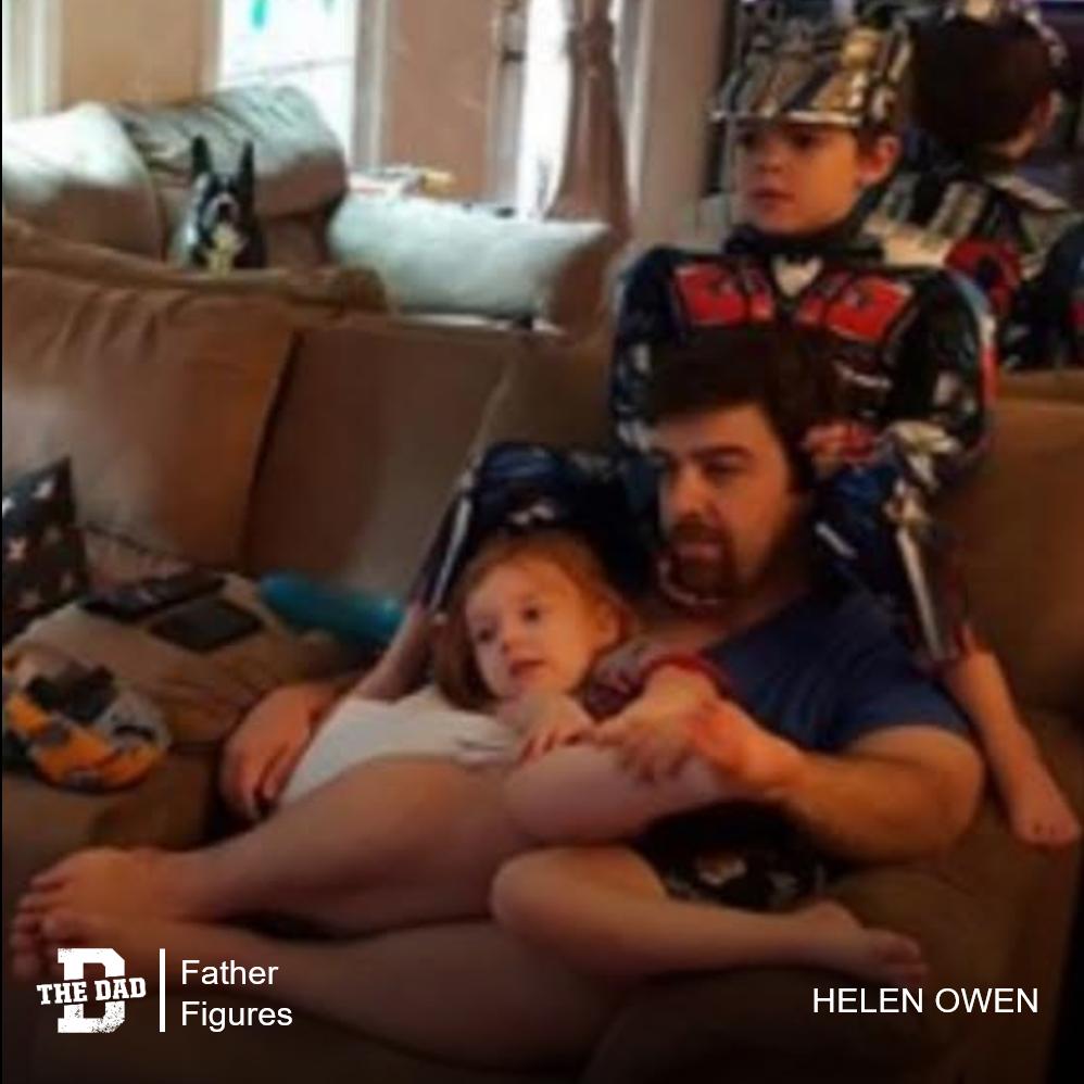 Eddie Owen: Mommy Vacations