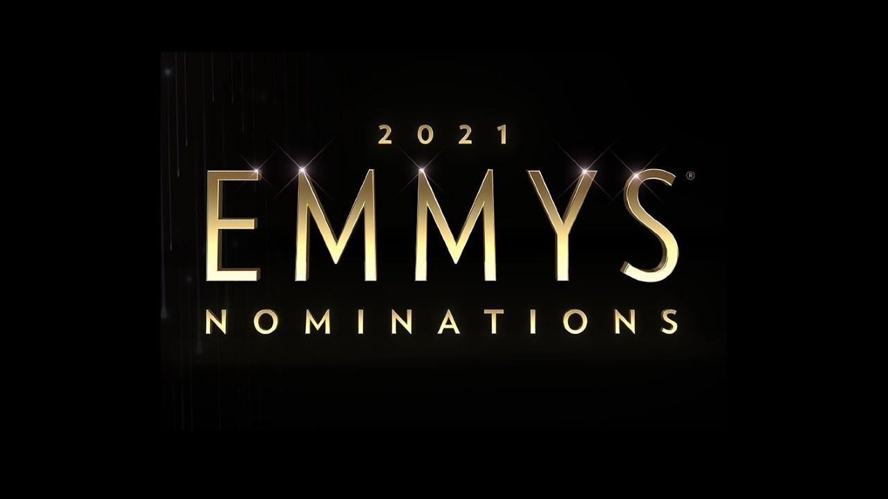 2021 Emmy Noms