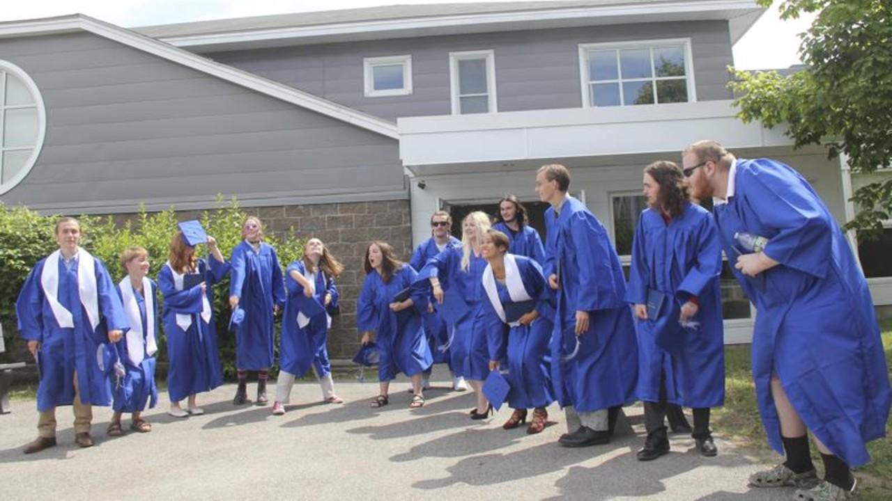 Islesboro Central High School