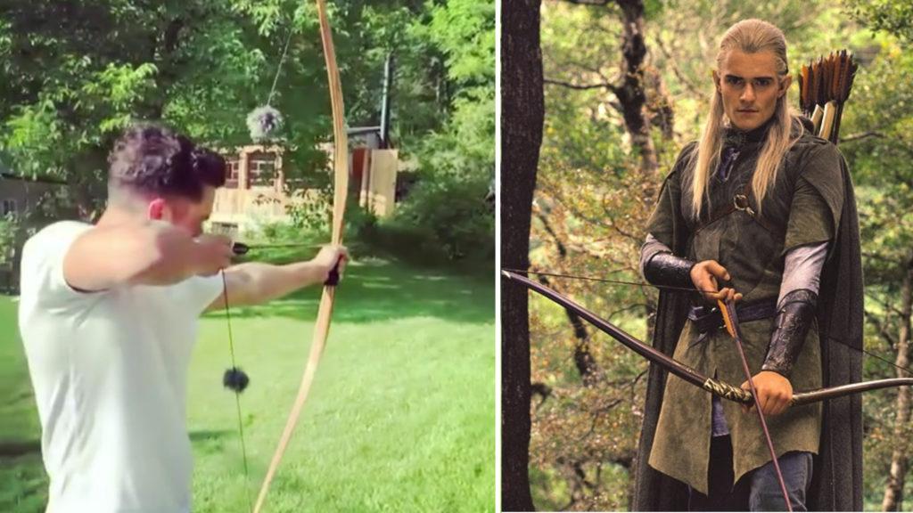 Bloom Archery Still got it